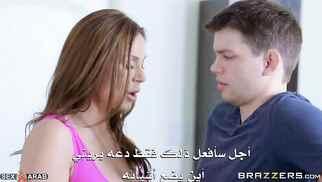 مباراة النيك - مترجم