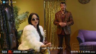 سكس مترجم - يكسب رضاها بنيك ألطيز