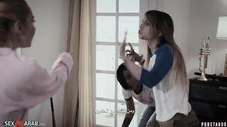 عقاب ألأم لأبنتها ألسحاقية - فلم سكس +18 مترجم كامل - افلام اباحه قوية مشاهدة اونلاين - سكس العرب