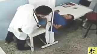 سكس العرب - سكس دكتور في العيادة ينيك العيانات عربي
