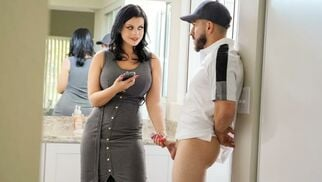 لا تغضب زوجتك لأنها سوف تنتقم  سكس خيانة زوجية